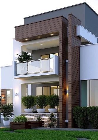 راهنمای خرید سنگ نمای ساختمان