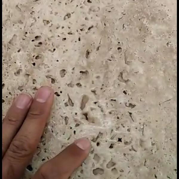 سنگ تراورتن حاجی آباد