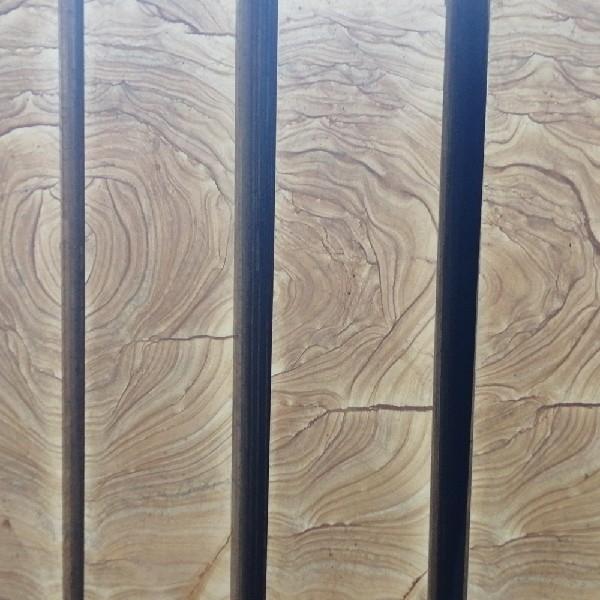 سنگبری ماهوت تولید کننده بهترین وزیباترین سنگ جایگزین چوب
