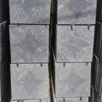 فروش انواع سنگ های کریستال الگویی کف فرش
