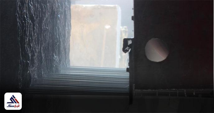 دستگاه مولتی وایر سنگبری