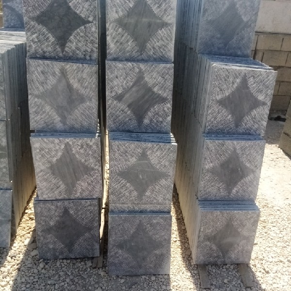 فروش سنگ فرش الگویی کریستال