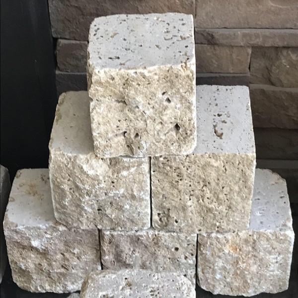 انواع سنگ تراورتن کوبیک