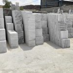 سنگ ساختمانی و تزئینات