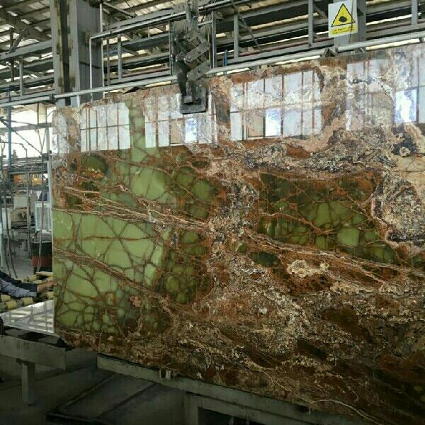 فروش سنگ اسلب مرمر سبز