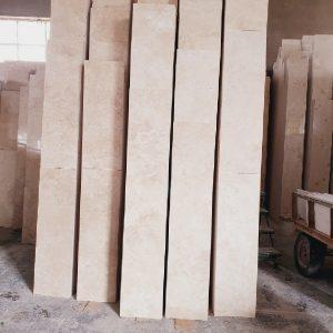 سنگبری مهستان (تولید کننده تراورتن ابیانه)