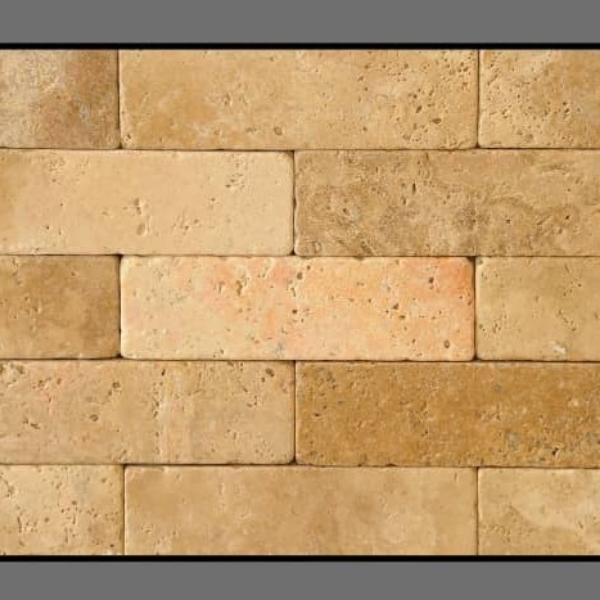 تولید سنگ آنتیک تامبل