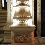 مجری تخصصی نمای رومی ، ابزارcnc