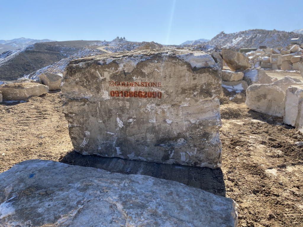 تولید و استخراج سنگ های کوپ و لاشه سوپر سفید آتشکوه