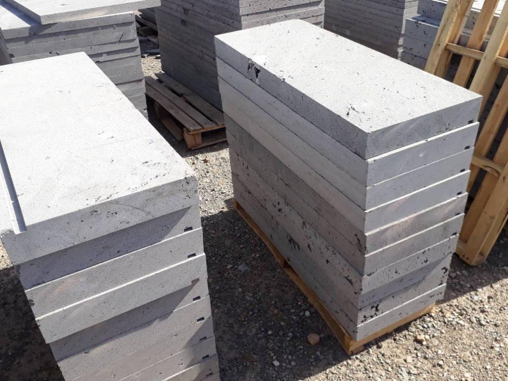 تولید و فرآوری سنگ مرمریت بازالت