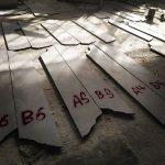 صنایع سنگ برادران هاشمی(فروش سنگ دراگون)