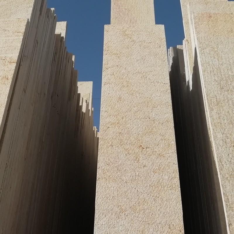 سنگبری پنج تن (بزرگترین تولید کننده سنگ گندمک)