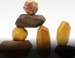 با سنگ طرح چوب بیشتر آشنا شویم