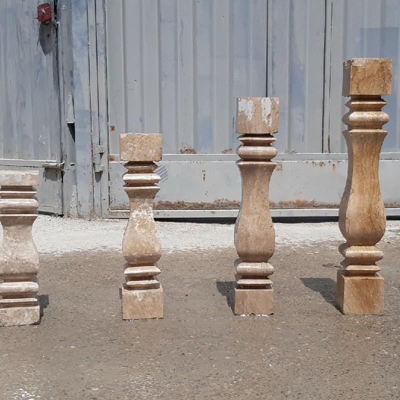 صراحی چهارگوش در سایز های مختلف