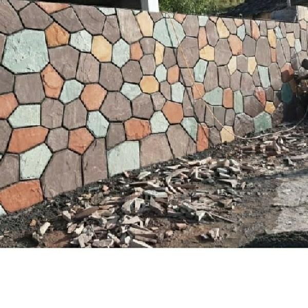فروش سنگ کوهی سنگ لاشه سنگ ورقه ای سنگ مالون سنگ قلوه به رنگ های مختلف ارزان ترین قیمت با مدیریت عزیزی ۰۹۱۲۳۲۶۰۷۹۸