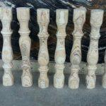 سلام.فروش و تولید تخصصی نرده سنگی تراونیکس.