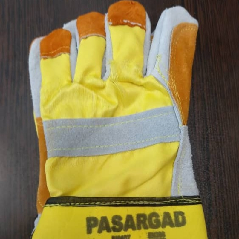 قیمت ویژه دستکش ضد سایش سنگبری ومعادن