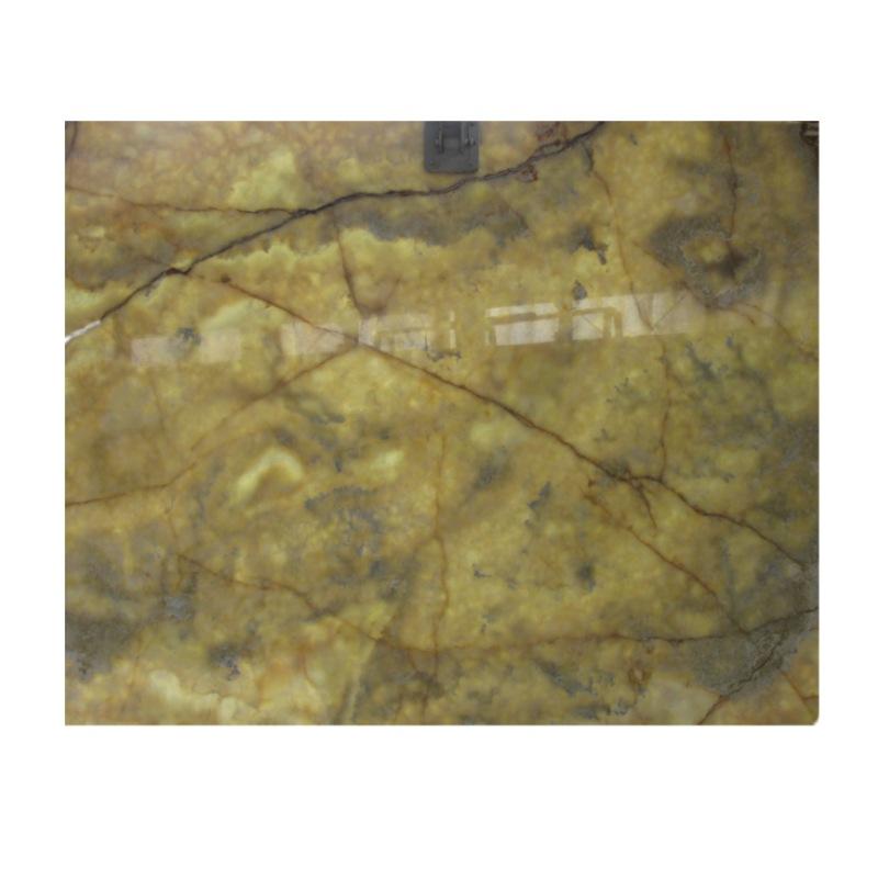 تولید مرمر سبز لمون و تراانیکس لکسوس