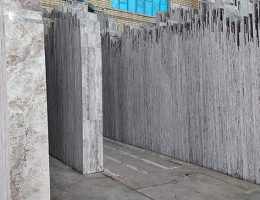 فراوری سنگ به دو روش بی موج و موج دار