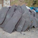 فروش سنگ لاشه سنگ ورقه ای سنگ مالون معدن سنگ لاشه ای دماوند سنگ فروشی مالون